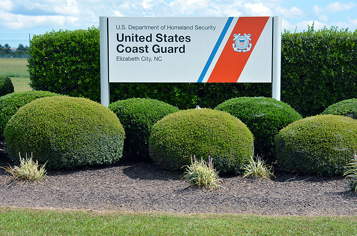 U.S. Coast Guard Air Station Elizabeth City