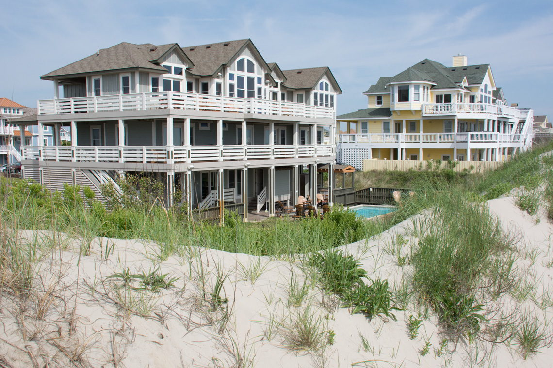 Wrightsville Beach House Rentals For Students